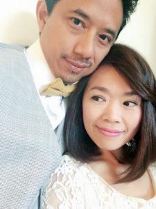 Polkadot & Moonbeam celebrate their 4th year wedding anniversary.